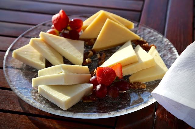 cretan cheeses
