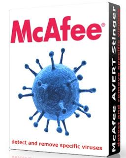 [ ������ ����� ] ����� ������ McAfee Labs Stinger 12.1.0.695 ������ ���� ����� ������