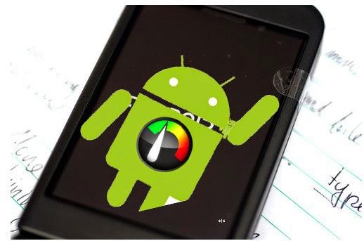 5 Cara ampuh dan terbukti  untuk mempercepat ponsel Android anda
