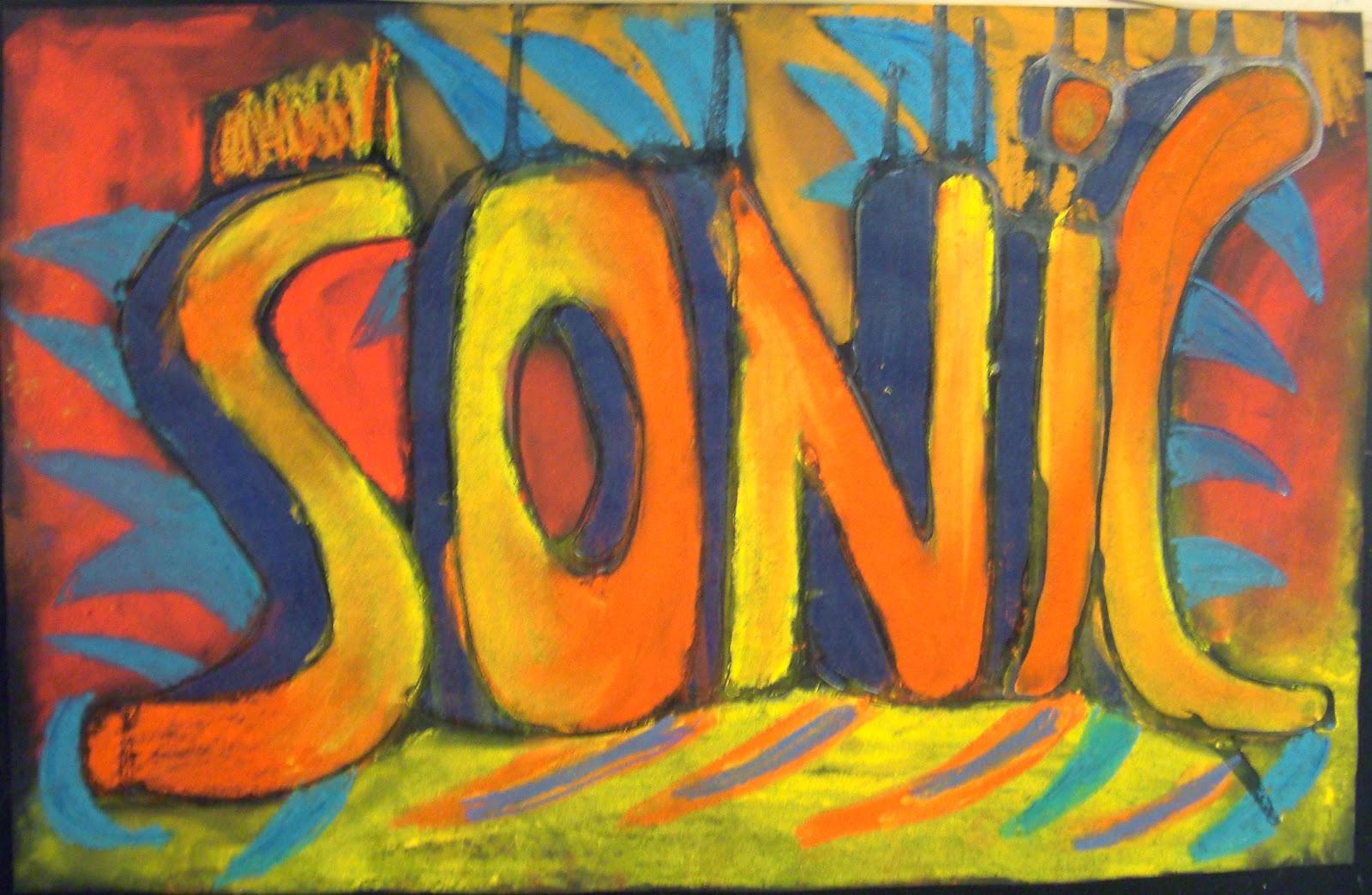 Y Graffiti Letters Art Every Way: Pastel ...