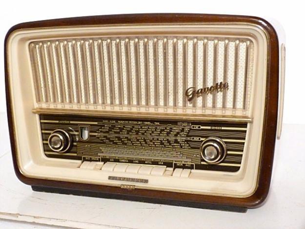 Palomares se mueve las cosas que se perdieron - Fotos radios antiguas ...