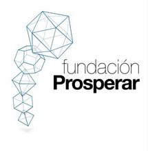ESFERA AZUL es una publicacin de LA FUNDACION PROSPERAR