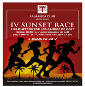 IV SUNSET RACE