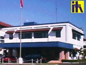 Lowongan Kerja BUMN PT Indah Karya (Persero) Juli 2013
