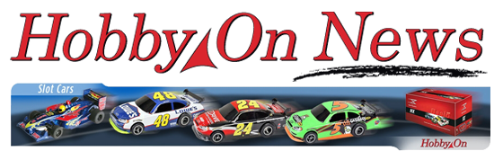 Hobby-On Slot Cars Blog
