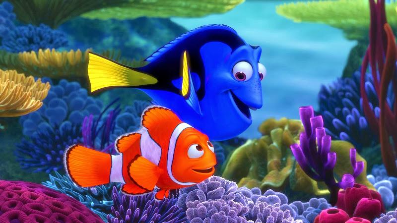 Finding Nemo 2003 mtvretro.blogspot.com