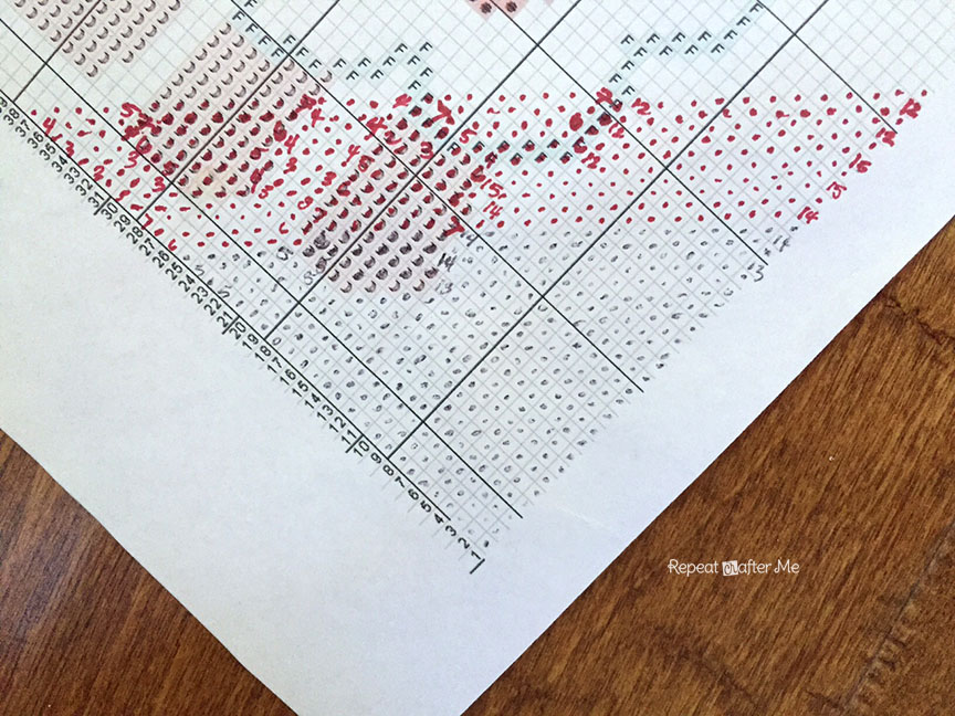 C2c Graphghan Pattern Maker Pattern Design Inspiration