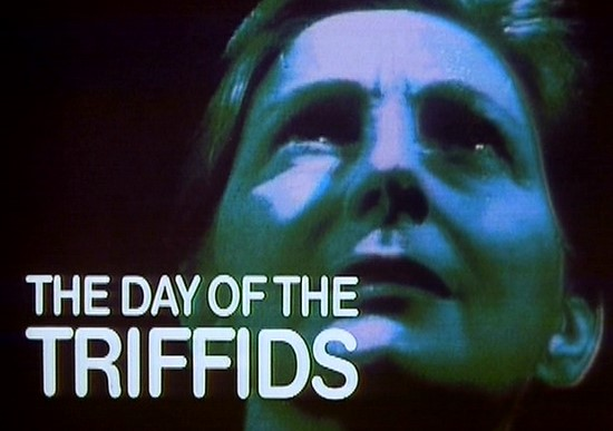 day of the triffids essay 'the day of the triffids' by john wyndham  and the titular triffids lurk just around the corner, hiding in the background until you expect them the least .