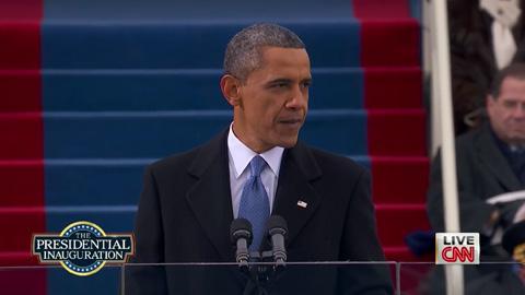 Obama Speech - KEYNOTE ADDRESS AT THE 2004 DEMOCRATIC