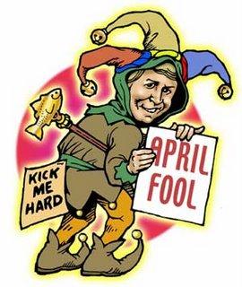 """Fenomena """"April Mop"""", Hari Berbohong Sedunia Sejarah Dan Fakta"""