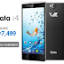 [PRICE DROP] Kata i4 Black now only Php7,499!