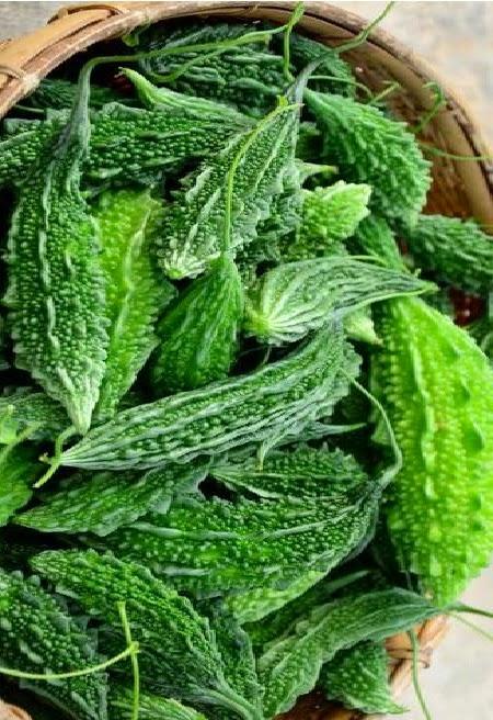Resep Manisan Sayuran