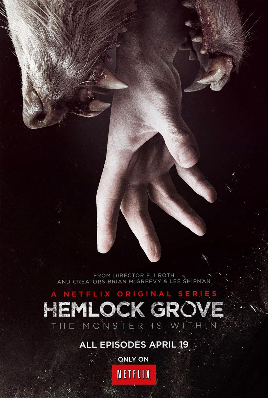 ¡Cartelicos!: Hemlock Grove