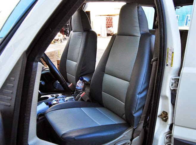 jeep liberty seat covers image