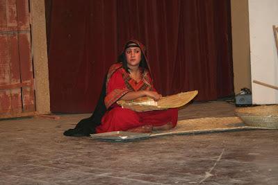 Pashto Stage Drama