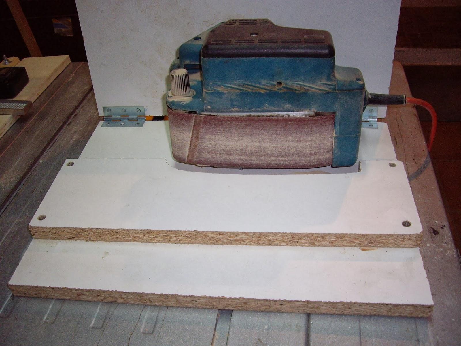 Comment recycler des palettes, trucs et astuces pour bois et outils  # Comment Poncer Du Bois