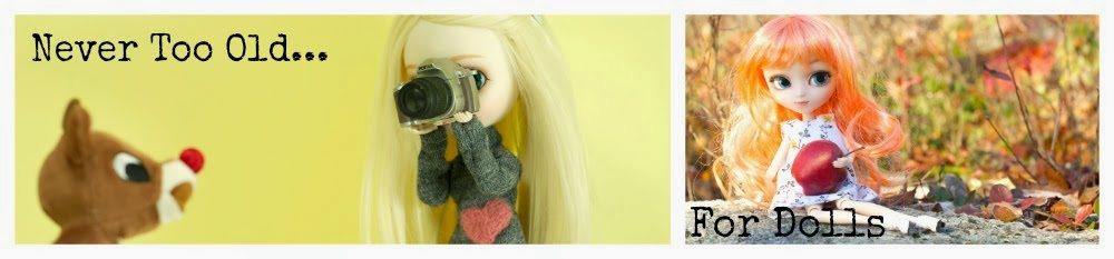 A Canadian Pullip Blog