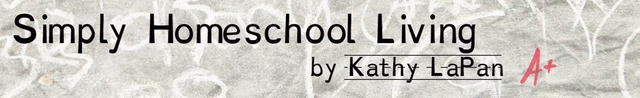 Simply Homeschool Living