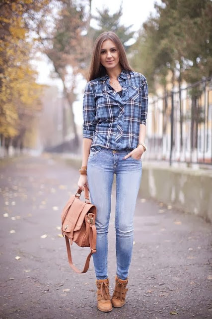 Yeni Moda Bayan Gömlekleri