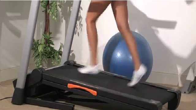 Treadmill Product Overview