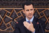 Bashir al-Assad