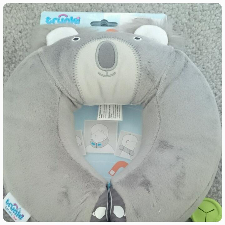 trunki yondi koala koko