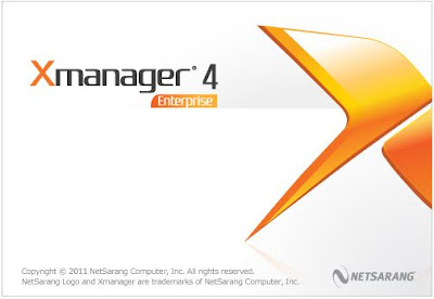Xmanager Download 4 free full version with serials