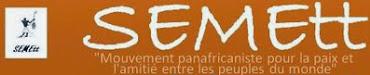 SEMEtt, Mouvement panafricaniste pour la paix et l'amitié entre les peuples de monde