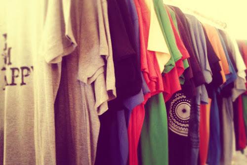 liquidación camisetas
