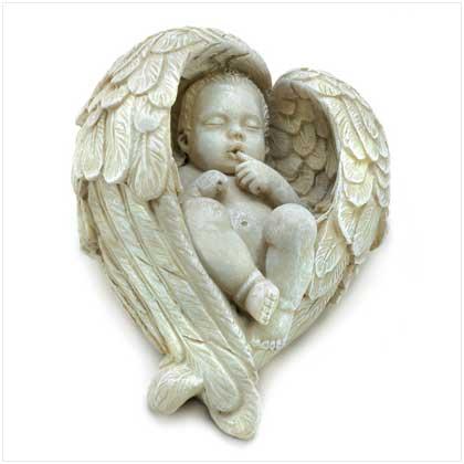 Baby Boy Angels Pictures NurturingtheNaturalMam...