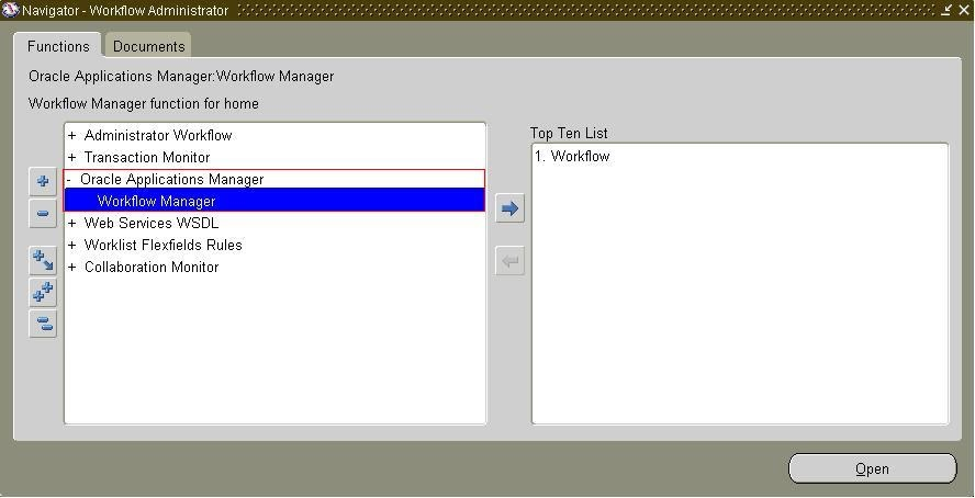 purchase order email template - yes oracle change the message template of purchase