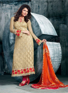 Indian Ethnic Wear Designer Outfits