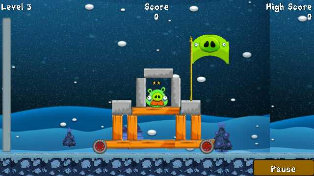 Jogo Angry Birds Nokia 5230 Touch Download