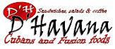RESTAURANT D'HAVANA