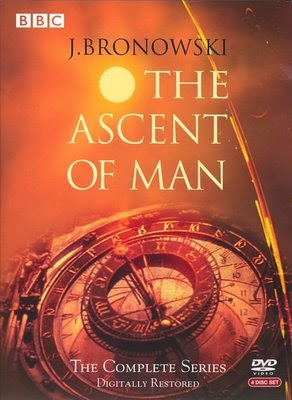The ascent of the man