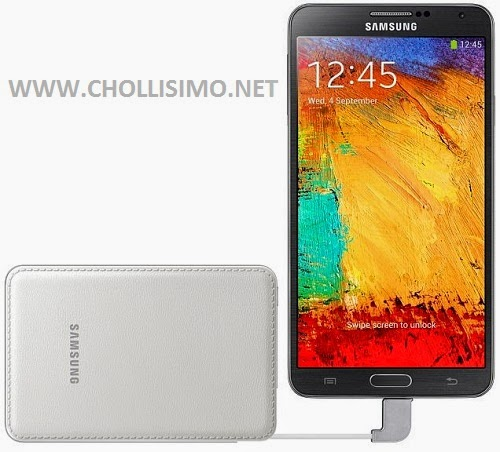 Samsung EB-P310SIWEGWW