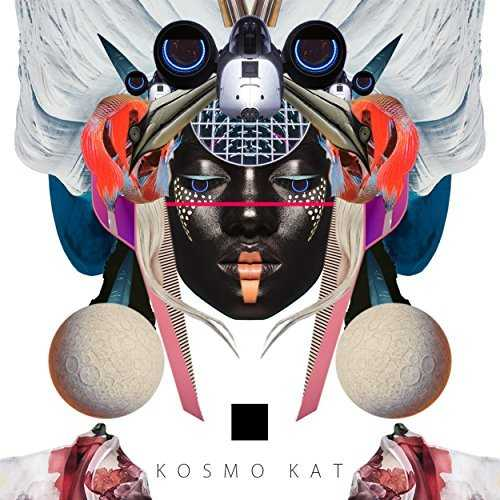 [Album] KOSMO KAT – □ (2015.05.20/MP3/RAR)