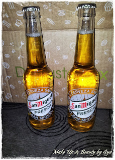 Cerveza San Miguel Degustabox Abril 2015