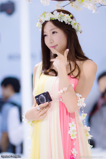 6 Han Ji Eun - P&I 2012-very cute asian girl-girlcute4u.blogspot.com