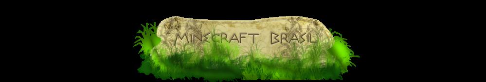 Minecraft Brasil