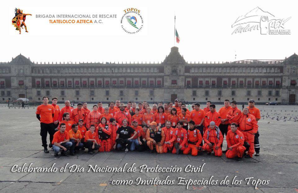 EMS SOLUTIONS INTERNATIONAL: BRIGADA INTERNACIONAL DE RESCATE ...