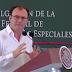 Hacienda apuesta a Economía/ Ley de Zonas Económicas  Especiales para detonar el desarrollo