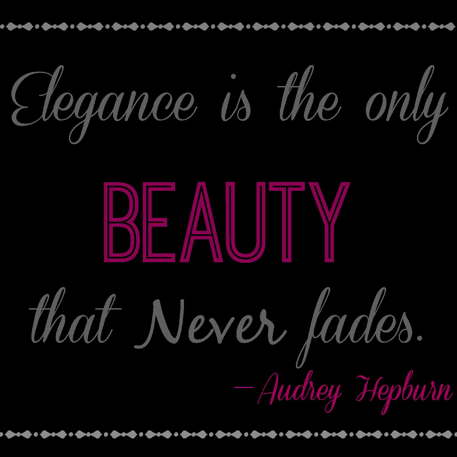 elegance, Audrey Hepburn,