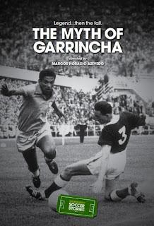 O Mito de Garrincha Dublado Online