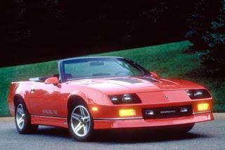 Chevrolet-Camaro-1990