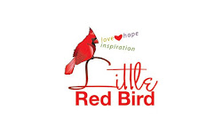 Little Red Bird Chirps