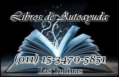 venta de libros de autoayuda