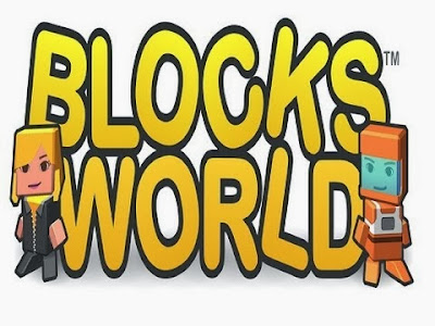 BlocksWorld HD Hack