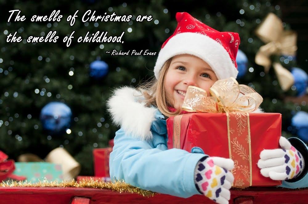 Merry Christmas Cute Image