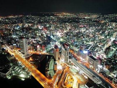 Hiroshima City Wallpapers